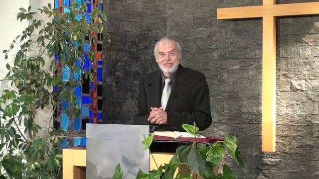 """3.29.Der Abfall am Jordan – """"MOSE"""" von PATRIARCHEN UND PROPHETEN – Kurt Piesslinger"""