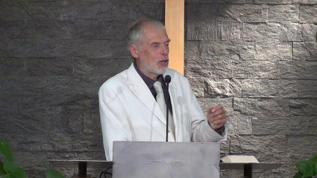 """5.4.Samuel – Ein Kind zum Propheten Berufung – """"DIE ZEIT DER RICHTER"""" von PATRIARCHEN UND PROPHETEN – Kurt Piesslinger"""