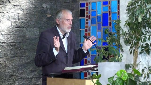 """6.3.König Sauls Verwerfung – """"KÖNIG SAUL UND DAVID"""" von PATRIARCHEN UND PROPHETEN – Kurt Piesslinger"""