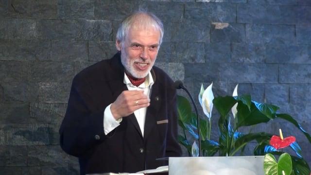 """6.7.Ein Mann der Stunde – """"RÜCKKEHR AUS DER BABYLONISCHEN GEFANGENSCHAFT"""" von PROPHETEN UND KÖNIGE – Kurt Piesslinger"""