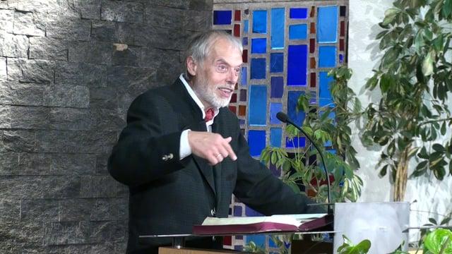 """7.2.David als Flüchtling – """"KÖNIG DAVID"""" von PATRIARCHEN UND PROPHETEN – Kurt Piesslinger"""