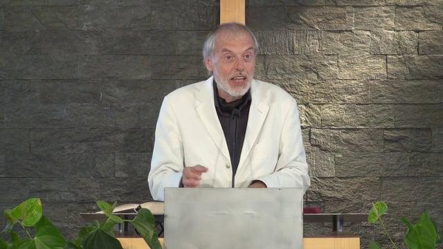 """7.3.Davids Großmut – """"KÖNIG DAVID"""" von PATRIARCHEN UND PROPHETEN – Kurt Piesslinger"""