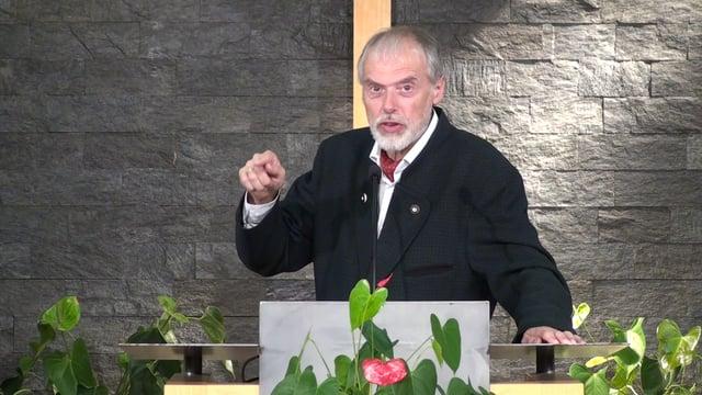 """7.5.David bei dem Philister – """"KÖNIG DAVID"""" von PATRIARCHEN UND PROPHETEN – Kurt Piesslinger"""