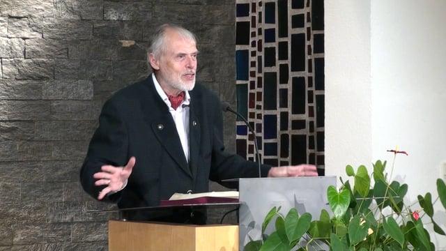 """7.7.David wird König – """"KÖNIG DAVID"""" von PATRIARCHEN UND PROPHETEN – Kurt Piesslinger"""