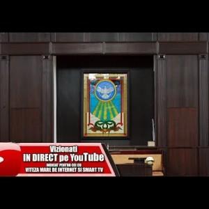 Iacob Coman – Misionarii morții (3.2.2017)
