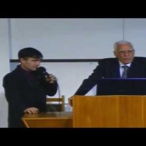 Rodolfo FERRARO   duminica seara   Profesia lui Dumnezeu