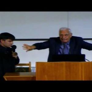 Rodolfo FERRARO   vineri seara   O profetie implinita