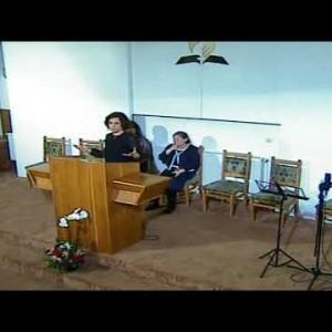Nicoleta CARSTEA   Predica sambata dupa amiaza  17 03 2018