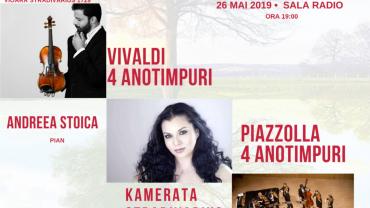 Concert 26 Mai