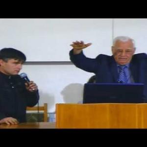 Rodolfo  FERRARO   devotional  10 03 2018