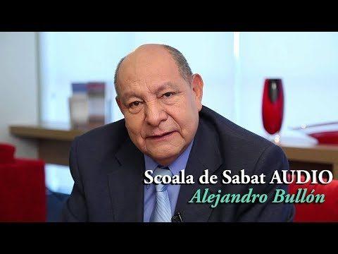 st12 Crestinul si obiceiurile lui – Comentariu de Alejandro Bullon