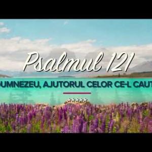 Psalmul 121