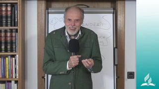 4.3 Die Liebe des Heiligen Geistes – ERLÖSUNG UND DIE ENDZEIT | Pastor Mag. Kurt Piesslinger