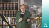 5.3 Unser Hohepriester – CHRISTUS IM HIMMLISCHEN HEILIGTUM | Pastor Mag. Kurt Piesslinger