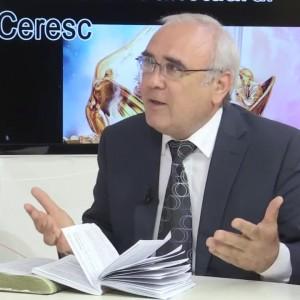 Studiul 05 – Hristos in Sanctuarul Ceresc