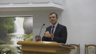 Pacatul impotriva Duhului  Sfant – Mihai Miron