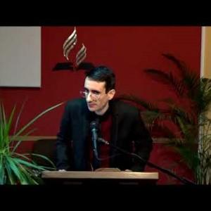 """Promisiunile lui Dumnezeu: """"Eu va voi invia"""" Daniel Sercau"""