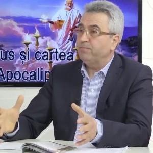 Studiul 03 – Isus si cartea apocalipsa