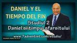 St.2 Daniel si timpul sfarsitului – Alejandro Bullon