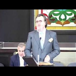 Iacob Coman – Ora de rugăciune (19.5.2018)