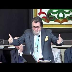 Iacob Coman – Când Dumnezeu este scăpat de sub control (19.5.2018)