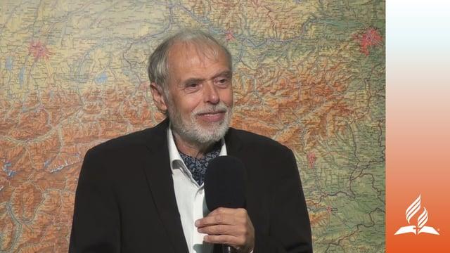 2.Kaiser und Papst – GESCHICHTEN DER GESCHICHTE | Pastor Mag. Kurt Piesslinger