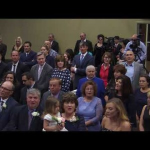 Oana & Sammy Boda Wedding