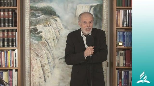 8.6 Summary – WORSHIP THE CREATOR   Pastor Kurt Piesslinger, M.A.