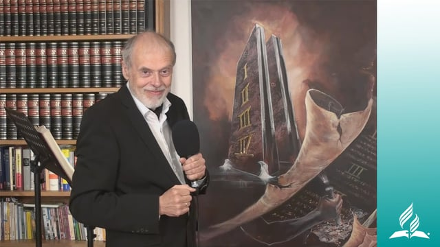 9.1 The Grandest Deception – END-TIME DECEPTIONS   Pastor Kurt Piesslinger, M.A.