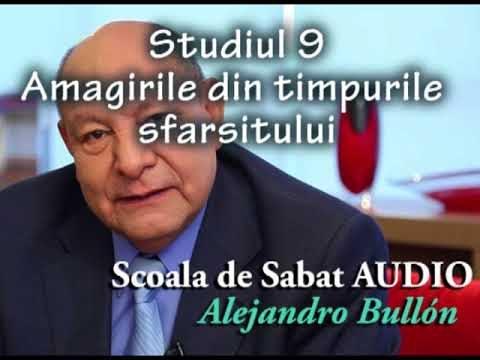 St 9 Amăgirile din timpul sfârşitului – Comentariu de Alejandro Bullon