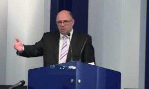 Tâlharul și Pavel (desăvârșirea) (pt 5) – Pr. Paul Boeru (03/03/18)