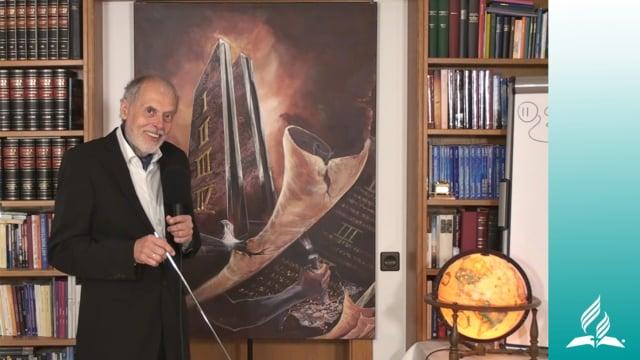 11.2 The Beast and False Worship – GOD´S SEAL OR THE BEAST´S MARK? | Pastor Kurt Piesslinger, M.A.