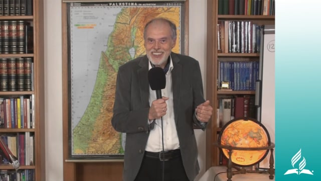12.1 The Wine of Her Wrath – BABYLON AND ARMAGEDDON | Pastor Kurt Piesslinger, M.A.