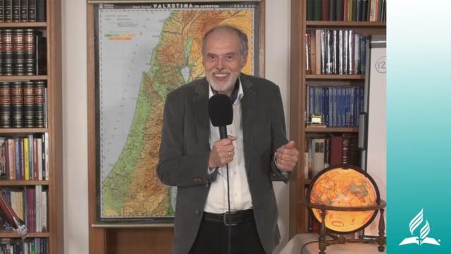 12.2 Babylon Is Fallen – BABYLON AND ARMAGEDDON | Pastor Kurt Piesslinger, M.A.