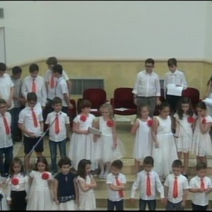 program muzical copiii