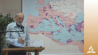 2.3 Die Predigt von Petrus  – PFINGSTEN | Pastor Mag. Kurt Piesslinger