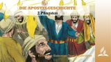 2.PFINGSTEN – DIE APOSTELGESCHICHTE | Pastor Mag. Kurt Piesslinger