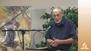 3.2 The Healing of a Lame Man – LIFE IN THE EARLY CHURCH | Pastor Kurt Piesslinger, M.A.