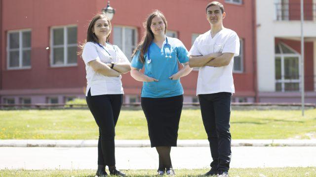 """Admitere la Școala postliceală sanitară """"Dr. Luca"""" din Cernica sesiunile de vară și toamnă 2018"""