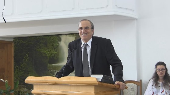 Fundamentul religiei biblice – Emilian Niculescu