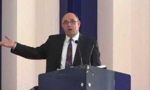 Apocalipsa: Problema închinării (eul) (pt 9) – Pr. Paul Boeru (14/07/18)