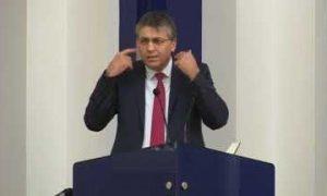 Unirea între stat și Biserică – Dr. Emanoil Geaboc (14/07/18)