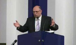 Apocalipsa: Amea este răsbunarea (pt 12) – Pr. Paul Boeru (04/08/18)