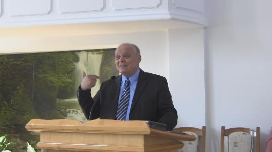 7.3 Selfishness : Family Destroyer – KEYS TO FAMILY UNITY | Pastor Kurt Piesslinger, M.A.