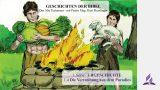 GESCHICHTEN DER BIBEL: 1.4 Die Vertreibung aus dem Paradies – URGESCHICHTE | Pastor Kurt Piesslinger
