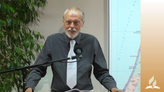 11.6 Summary – ARREST IN JERUSALEM | Pastor Kurt Piesslinger, M.A.