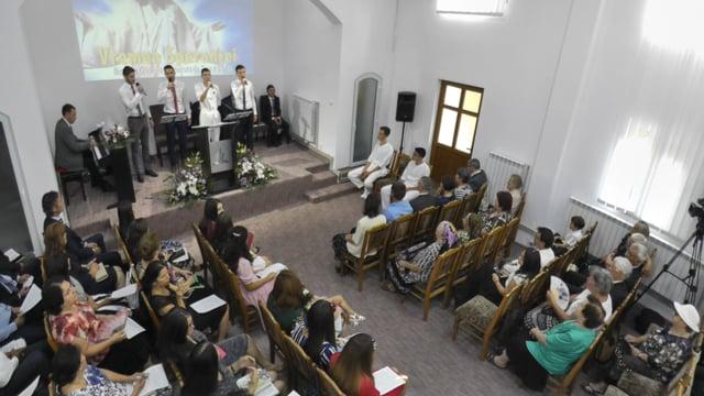 15 sept 2018 – Botez: Edy, Silviu, Narcis  .iCer