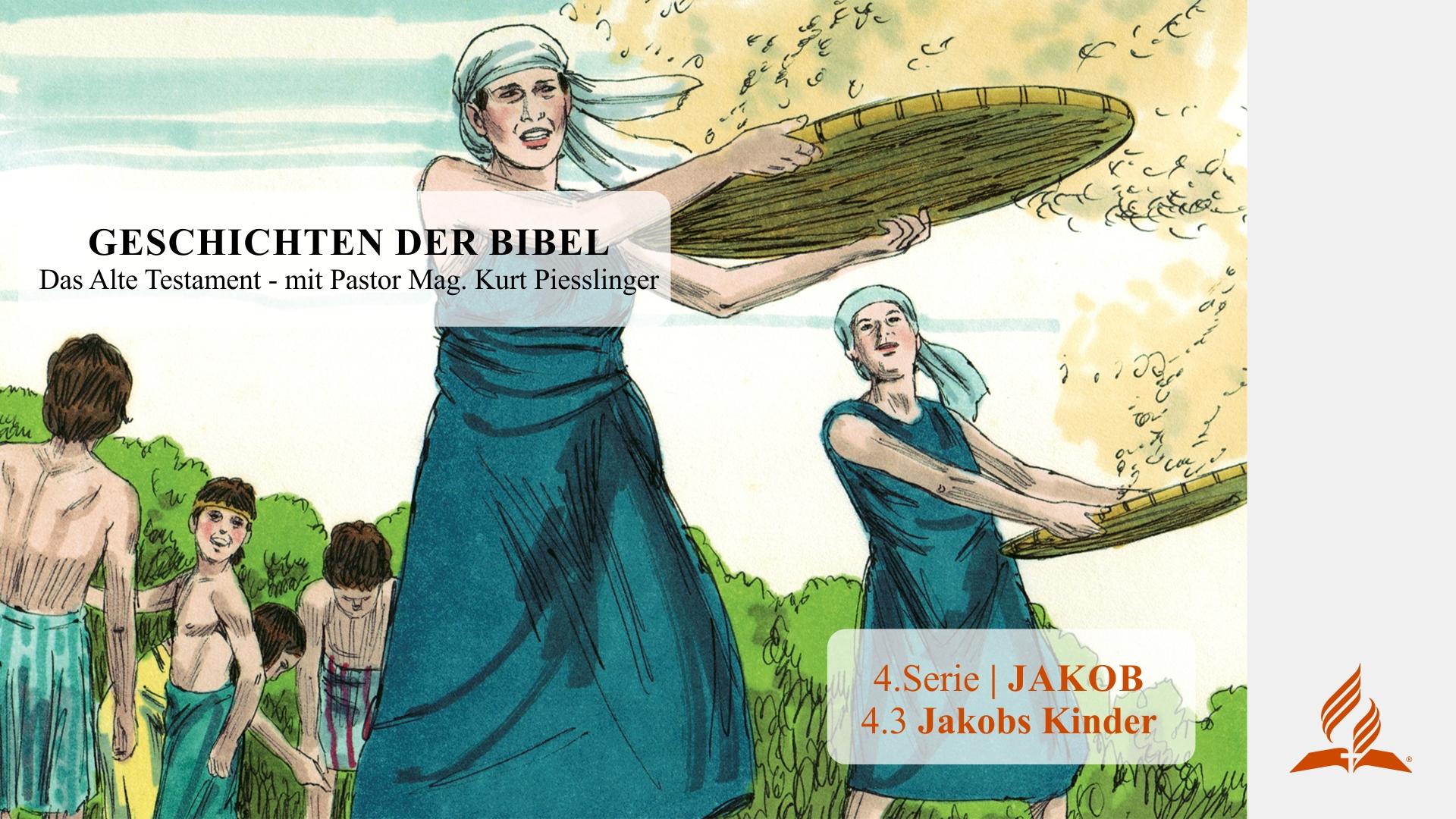 4.3 Jakobs Kinder x