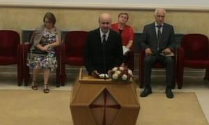 minute de rugaciune DANIEL ICHIM