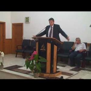 Viorel Olteanu – Slujirea ca remediu